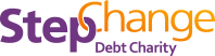 StepChange Debt Charity Jobs