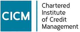 Chartered Institute of Credit Management logo
